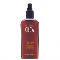 American Crew Medium Hold Spray Gel - American Crew спрей-гель для волос средней фиксации